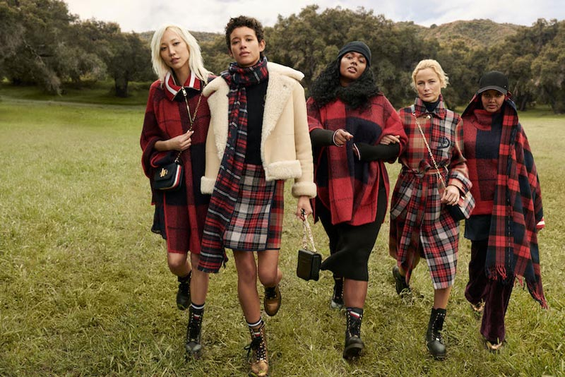 Tommy Hilfiger Campaign 4