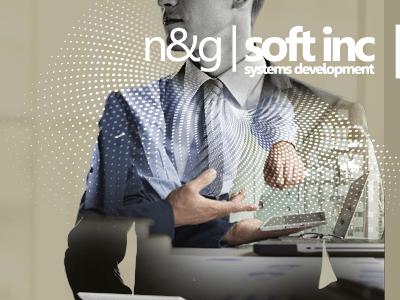 N&G Soft Inc tu socio tecnológico