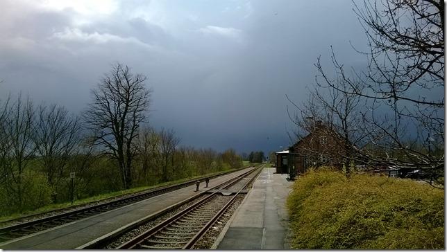 Gadstrup station (2)