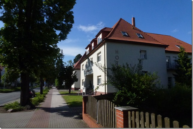 Hotel Am Uenglinger Tor