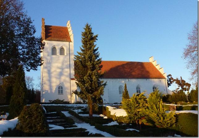 Snoldelev Kirke (2)
