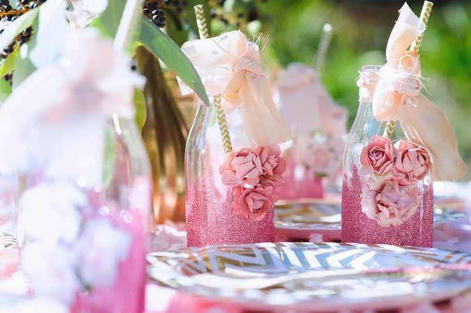 6 Unique Bridal Shower Themes