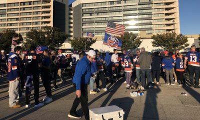 New York Islanders Fans