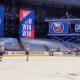 New York Islanders Celebrate Game 2 win