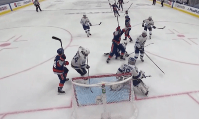 New York Islanders Tampa Bay Lightning
