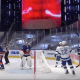 New York Islanders fall to Tampa Bay