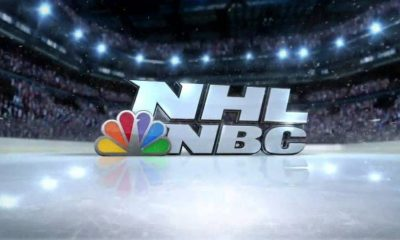 New York Islanders limited on NBC national broadcast schedule