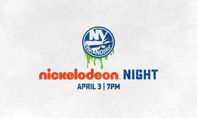New York Islanders Nickelodeon