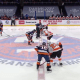New York Islanders PhiladelphiaFlyers