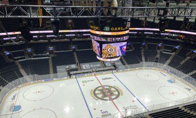New York Islanders vs. Boston Bruins