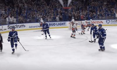 New York Islanders lose Game 5