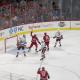 New York Islanders lose to Hurricanes