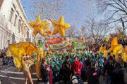 Thanksgiving in New York - Traditions and Customs
