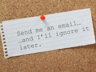 11 Good Email Habits for Productivity