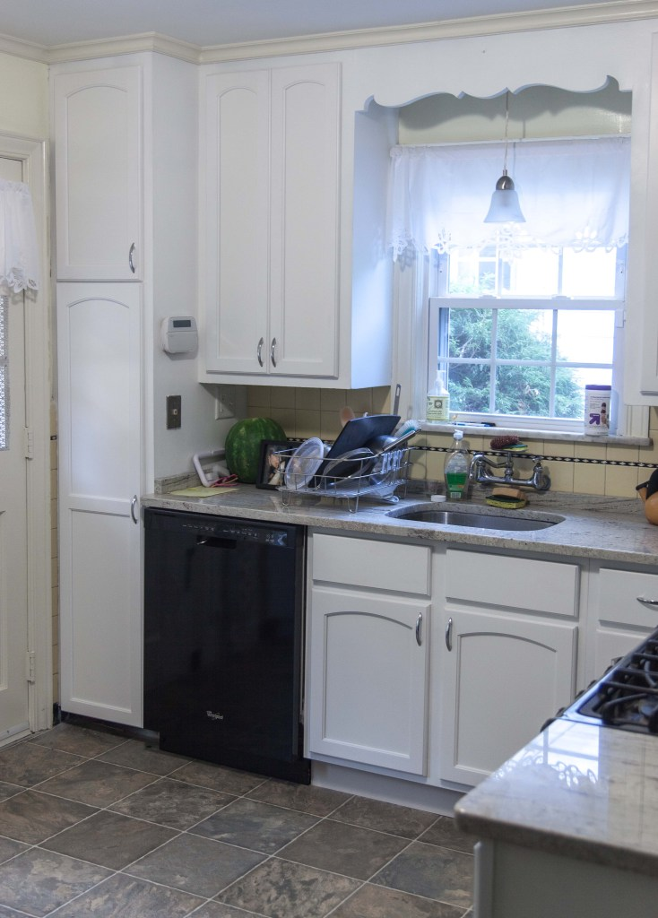 maplewood NJ after Cabinet Reface Essex County