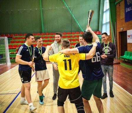 Futbolo turnyras7