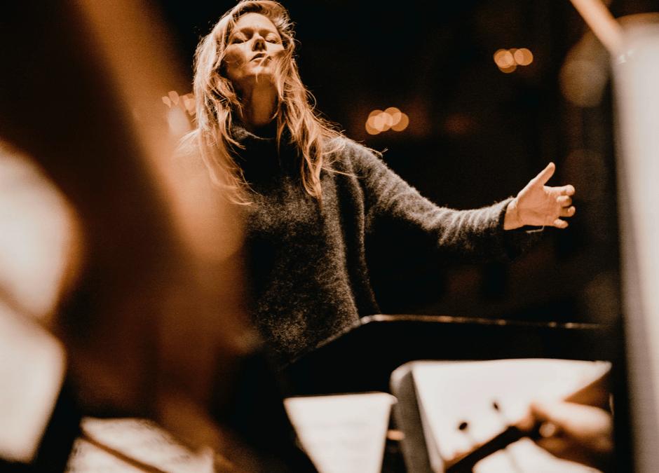 Léonie Sonnings Musikpris