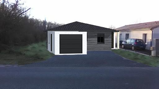 PCMI 6 Permis de construire maison Bergerac