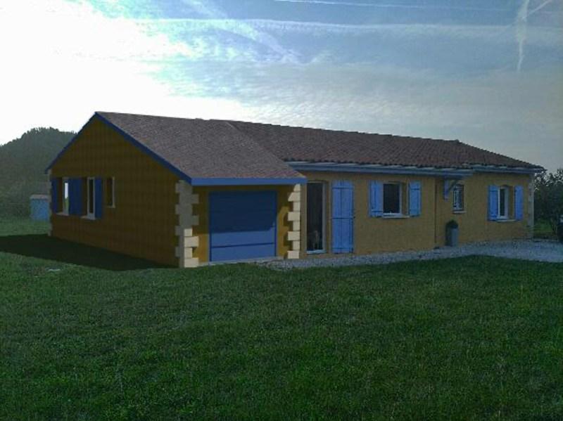Extension de maison blaye