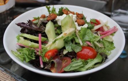 A salada The Chantelle | Foto: Carol Matzenbacher