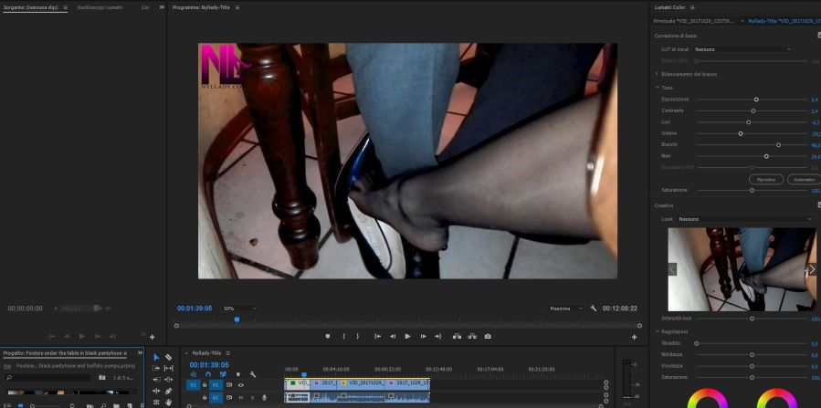 making-new-footsie-video