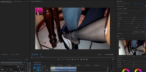 making-new-footsie-video