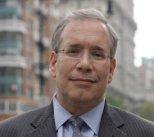 Manhattan Borough President Scott M. Stringer.