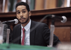 Council Member Antonio Reynoso. Image credit:  William Alatriste, New York City Council