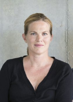 Faith Rose of O'Neill Rose Architects is the new Executive Director of the Public Design Commission.  Image credit:  Office of the Mayor