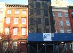 339 West 29th Street, Manhattan. Image credit: Picsora