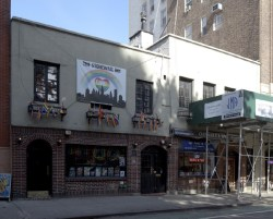 The Stonewall Inn. Image credit: LPC