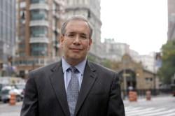 NYC Comptroller Scott Stringer.  Image credit:  Office of the New York City Comptroller