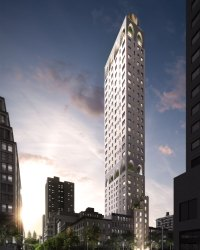 Image Credit: 180 East 88th Street.