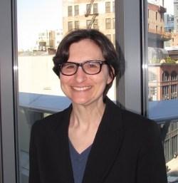 Professor Lisa F. Grumet