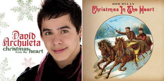 Dylan Defeats Archuleta in Christmas-Album Sales Race