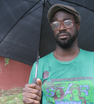 Tunde Adebimpe, TV on the Radio