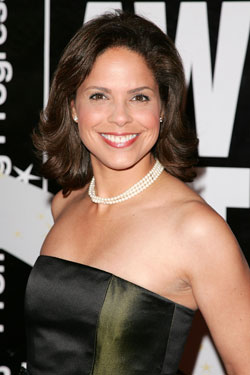 Soledad OBrien Biased? In the Tank for Obama? Perish the Thought! Shes Just an Objective, Straight-Arrow Journalist in the Mold of Edward R. Murrow, Walter Cronkite, Keith Olberman and Michael Moore. You Crazy Wingnuts!