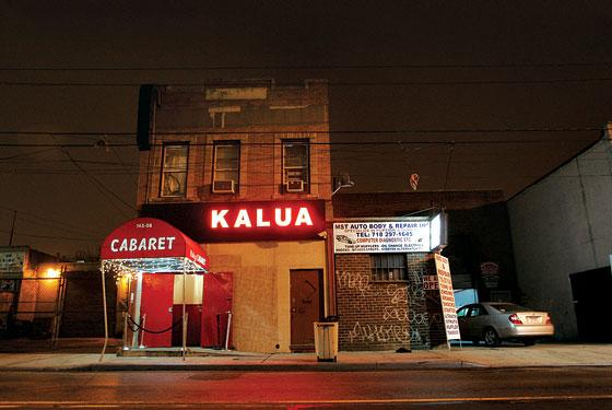 Club Kalua