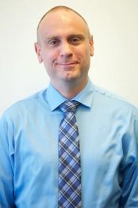 Bryan Callahan President (2015)