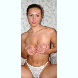 Мягкая и приятная грудь