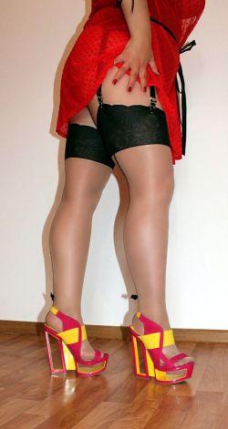 Мои ножки