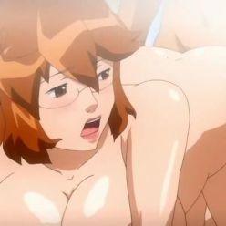 Аниме порно: Давай займёмся сексом
