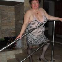 Взрослая дама встретится для страстного секса...