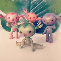 tit'herbe for Ldoll 2014