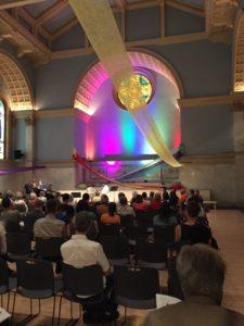 Judson Memorial Church Gay Pride