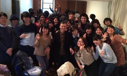 なぜあなたの「ホット・ティー」は通じないのか? 日本人に特化した発音矯正、ポペノ・メソッドで目ウロコ百枚落ち!