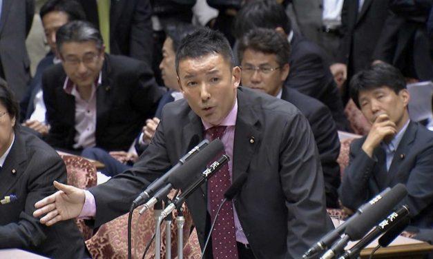 誰も取り残さない、山本太郎さんの政治が今こそ日本には必要では?