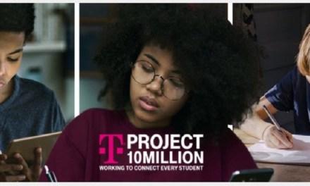 米通信会社T-MOBILEが学校に行けない生徒たちに無料でWIFIを提供