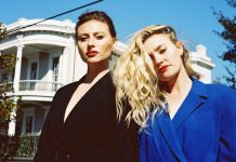 Photo courtesy of Aly & AJ/NBD PR