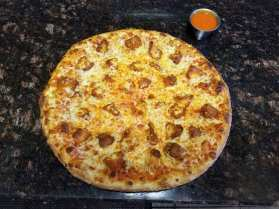 best NY pizza places in South Florida